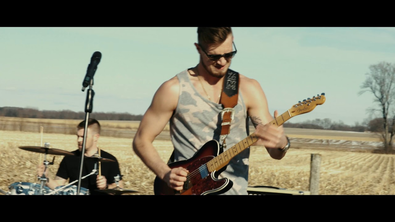 Zac Matthews Band - She Don't Ride Shotgun