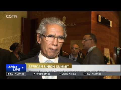 Western Sahara looks forward to independence talks with Morocco