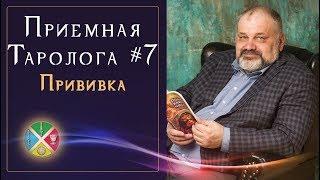 Приёмная Таролога #7: Стоит ли делать прививку ребёнку? Русская Школа Таро.