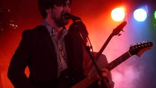 Conor Oberst (with Dawes) - Artifact #1 (Manchester, UK 8th Jul 2014)