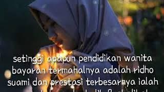 Download lagu Story wa sholawat MP3