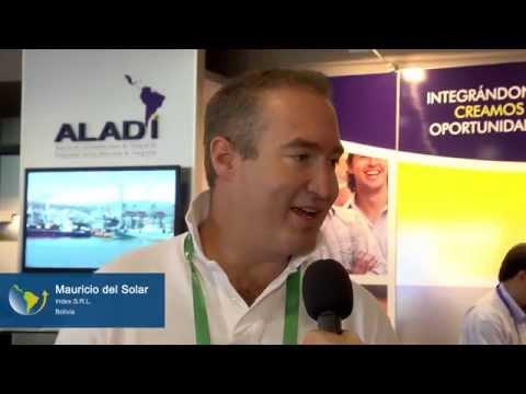 4  EXPO ALADI - Uruguay 2014 - Empresarios