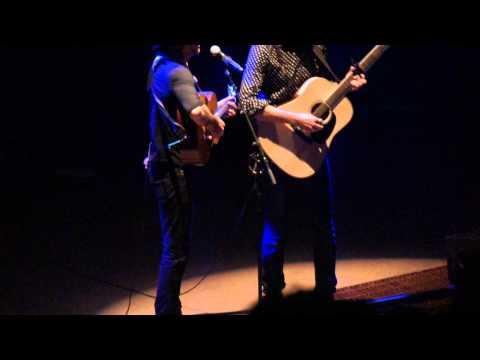 "Avett Brothers ""Ten Thousand Words"" Red Rocks, Morrison, CO 07.13.14"