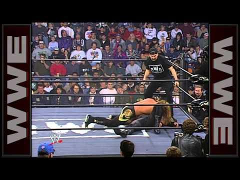 Masahiro Chono vs. Chris Jericho: Souled Out 1997