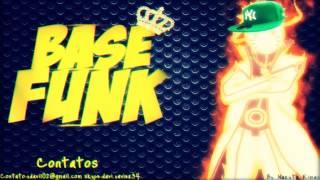 base de funk com efeitos 2013