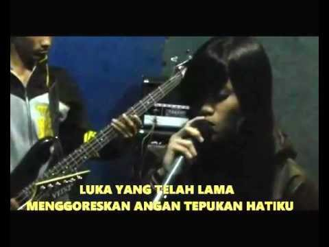 SYMBOL BAND - KEPEDIHAN JIWA