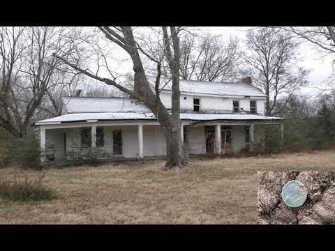 Thumbnail: Abandoned 1800s home #36 +AMAZING metal detecting FIND with E-trac!