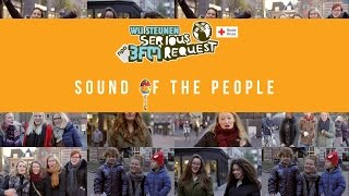 Sound of the People - Ep5: Serious Request