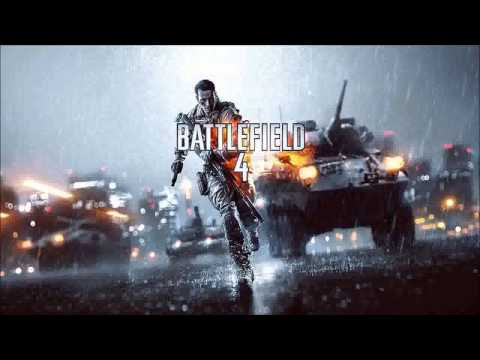 Battlefield 4 Remix Rihanna Run this Town