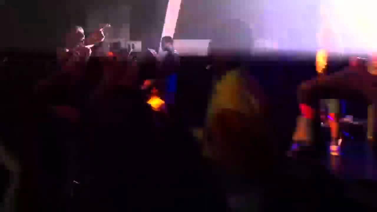 32c5df0eac2a Odd Future (OFWGKTA) - Radical (Live at Birmingham HMV) - YouTube