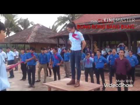 Bài dân vũ Bống bống bang bang