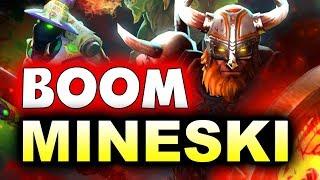 MINESKI vs BOOM ID - SEA SEMI-FINAL - Bucharest Minor DOTA 2