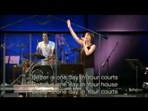Better Is One Day (Feat. Kim Walker-Smith)