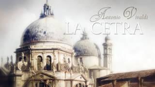 A. Vivaldi: «La Cetra» 12 Violin Concertos Op.9 [L'Arte dell'Arco]