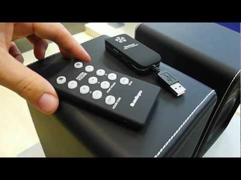Altavoces Audio Pro LV2 E