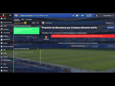Football Manager 2015 - Como Fazer Qualquer Jogador Aceitar Negociar Contrato