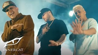 sinfonico   aparentemente ft  darell  miky woodz  noriel  maximus wel  official video