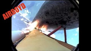 Space Shuttle Atlantis Launch STS-122