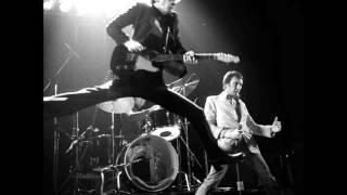 From their 1977 album Sneaking Suspicion. Wilko Johnson on vocals.