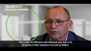 [EN] Talentsoft a central part of Pôle Emploi's HR strategy