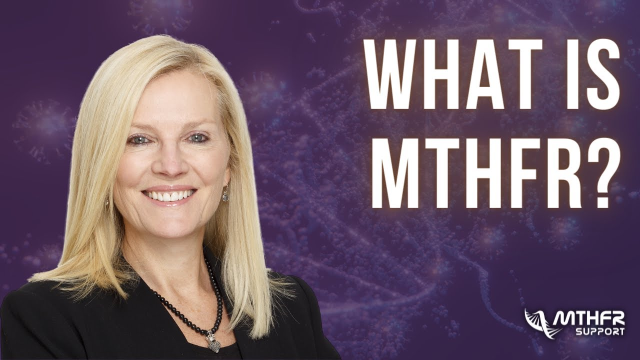What is the MTHFR Gene? - MTHFRFertility