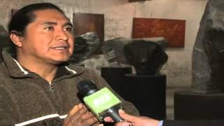 Mejores Pintores del Mundo Cristobal Ortega Maila Desnudo Escultura RTS