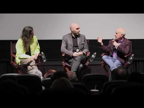 The Old Man & the Gun - David Lowery and Toby Halbrooks Q&A Mp3