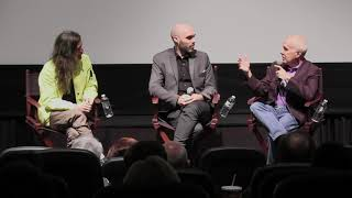 The Old Man & the Gun - David Lowery and Toby Halbrooks Q&A