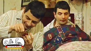 Mr. Beans Weihnachtsmorgen!