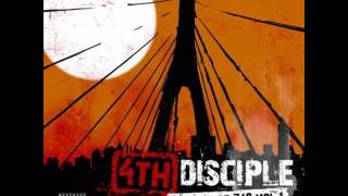 4th Disciple feat. ShoGun Assason & Beretta 9 - Swordz