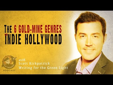 [Podcast] The 6 Gold-Mine Genres Of Indie Hollywood