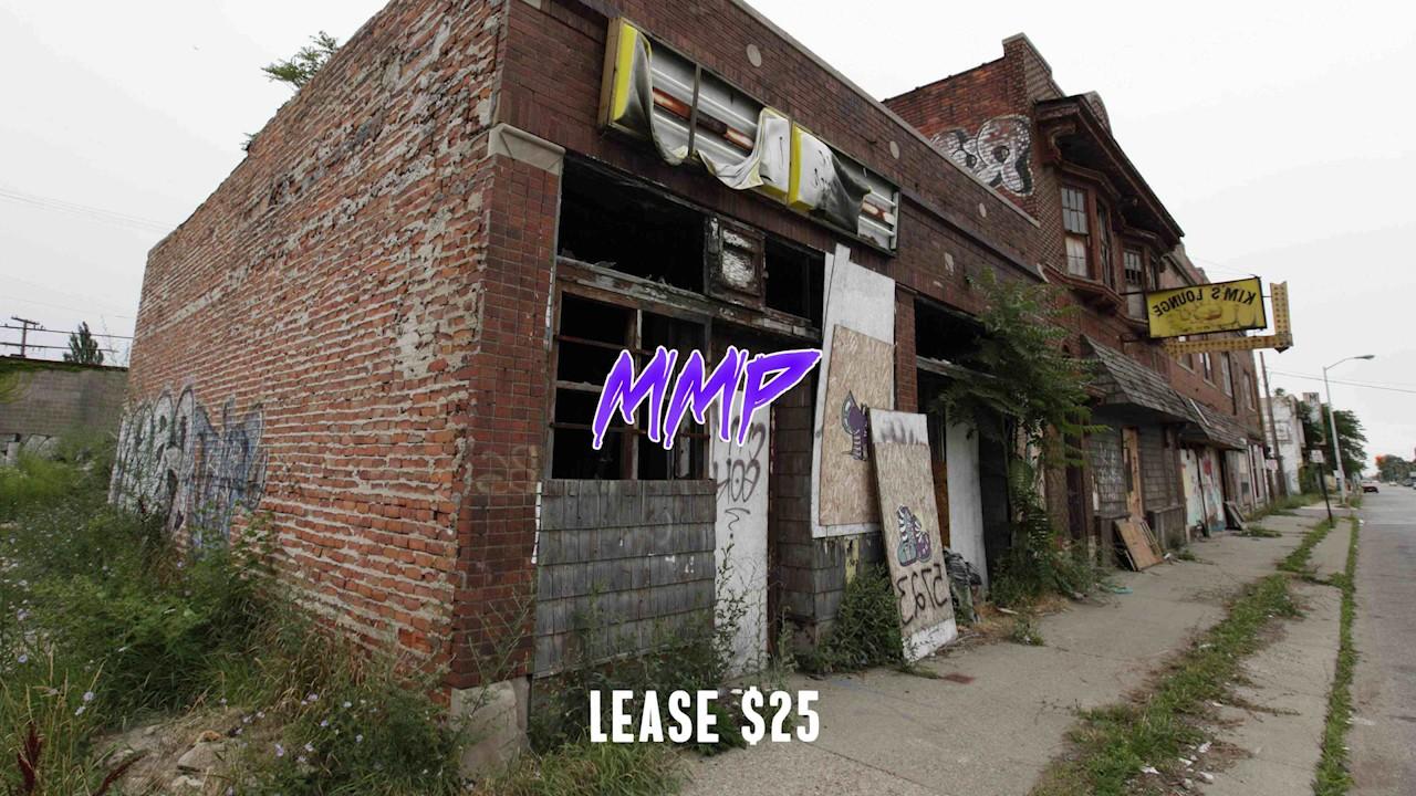 Free Detroit X Rocaine Bandgang Type Beat