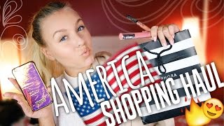 AMERICA shopping Haul | Dagi Bee