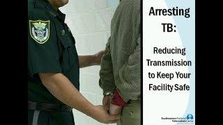 Arresting TB