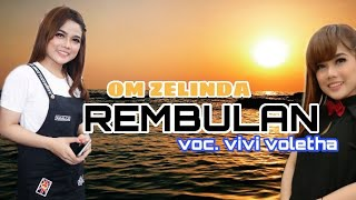 Download REMBULAN (IPA HADI) // VIVI VOLETHA // TERBARU OM ZELINDA LIVE ALUN ALUN SUKOHARJO Mp3