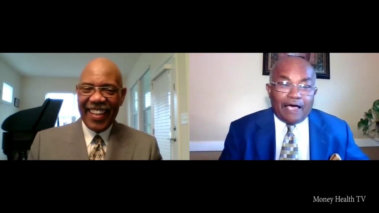 MONEY HEALTH TV - Meet Jay Mattier and Robert Thomas Part II