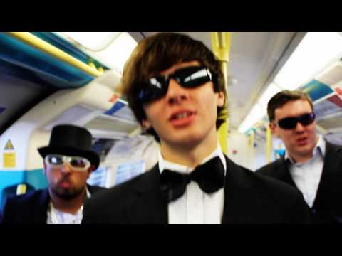 The Lonely Island - I'm On A Boat Ft. T-Pain (London Version) I'm On D Tube Contest Entry