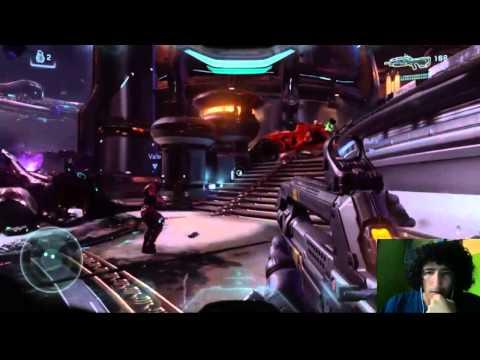 Reacción a la presentación de Halo 5 Guardianes - E3 2015