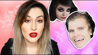 So Onision Is A Massive Hypocrite This Week