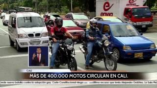 Pico y Placa para motos en Cali   Telepacífico Noticias