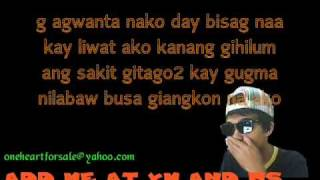 KABET BISAYA VERSION WITH LYRICS