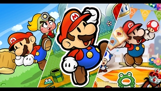 Paper Mario Color Splash #2 - Wii U - Gameplay em Português PT-BR