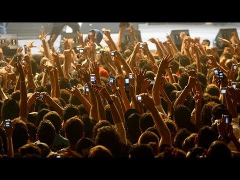 Recording Concerts From Your Phone - Guru Soapbox