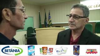 Neto da Sinuca fala da satisfação do seu primeiro mandato de vereador