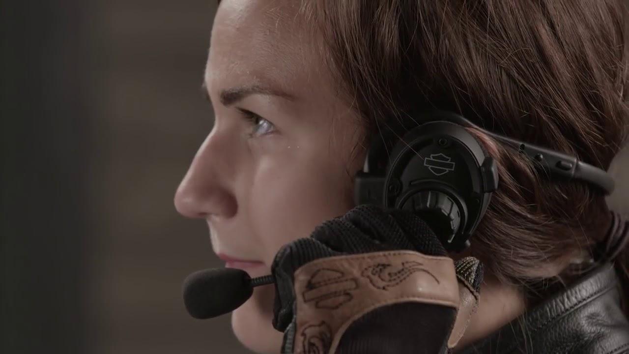 c20aad5c919 Audio SPH10 Bluetooth Half Helmet Headset | Big Moose Harley-Davidson® |  Portland, ME