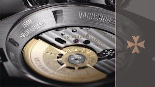 Overseas - Technical Excellence – Calibre 5200 - Vacheron Constantin