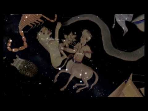 The Gospel of Christ Throughout The Heavens 01 - Constellation Taurus