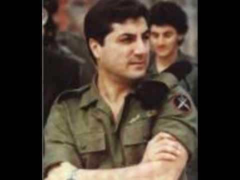 Bachir Gemayel songs 2