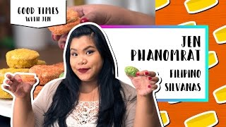 Vibrant Filipino Silvanas | Good Times with Jen