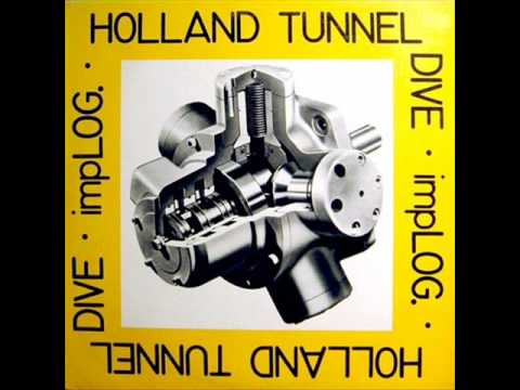 impLOG - Holland Tunnel Dive